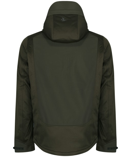 Men's Seeland Hawker Shell Jacket - Pine Green