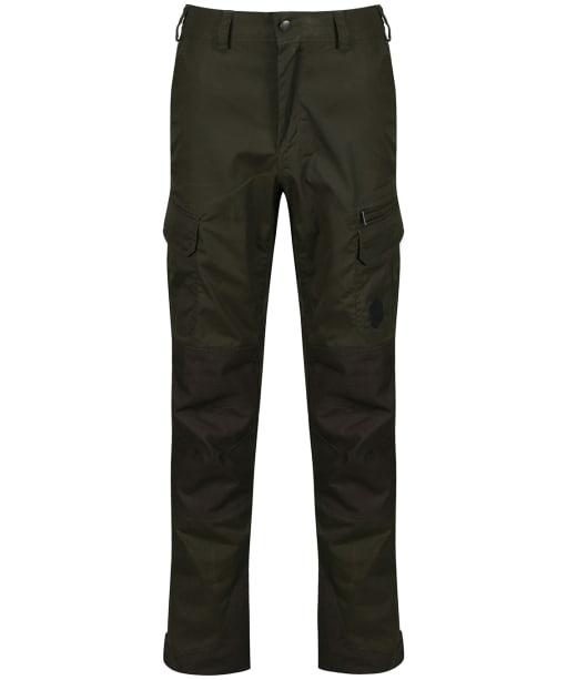 Men's Seeland Key-Point Reinforced Trousers - Pine Green