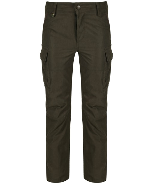 Kid's Seeland Woodcock II Trousers - Shaded Olive