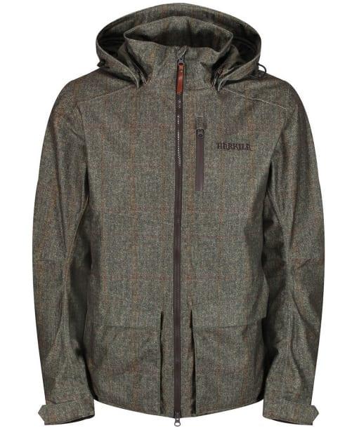 Men's Harkila Stornoway Active Jacket - Cottage Green