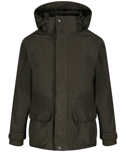 Kid's Seeland Woodcock II Jacket - Shaded Olive