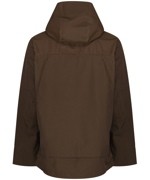 Men's Filson 3-Layer Field Jacket - Brown