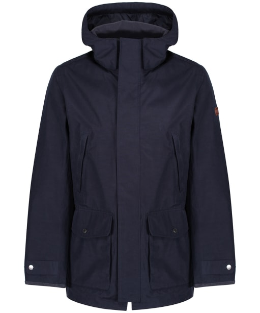 Men's Aigle Sirious 3 in 1 Jacket - Dark Navy