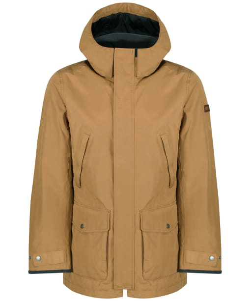 Men's Aigle Sirious 3 in 1 Jacket - Chatain