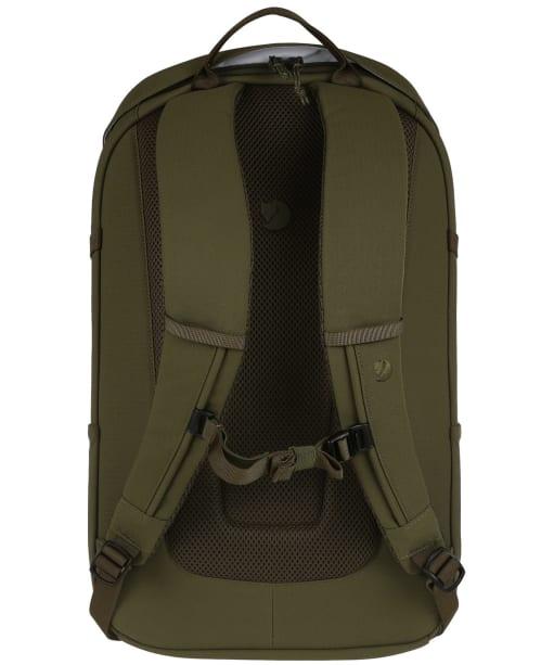Fjallraven Ulvo 23L Waterproof Daypack - Laurel Green