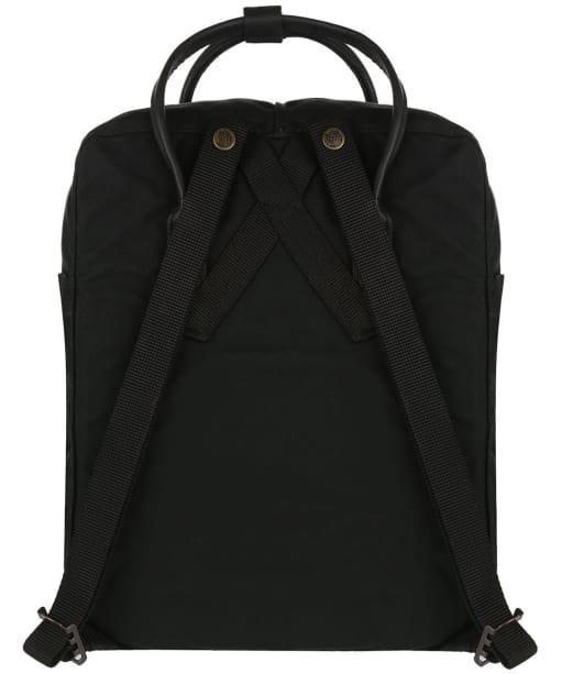 Fjallraven Kanken No. 2 Backpack - Black