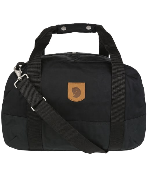 Fjallraven Greenland 20L Duffel Bag - Black