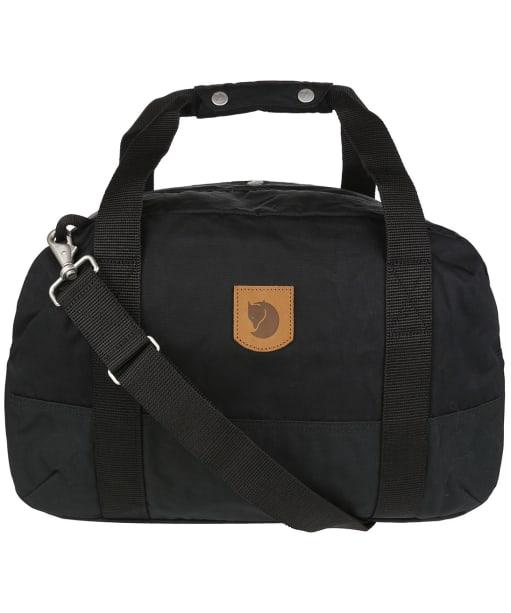 Fjallraven Greenland 20L Duffel Bag - Black