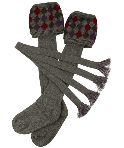 Men's Schöffel Ptarmigan II Socks - Fern