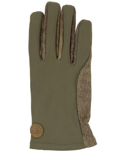 Men's Laksen Zurich Gloves - Green