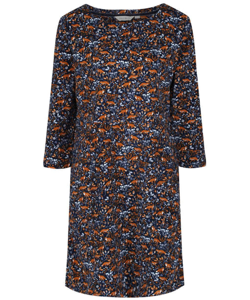 Women's Lily & Me Forest Trail Dress - Navy