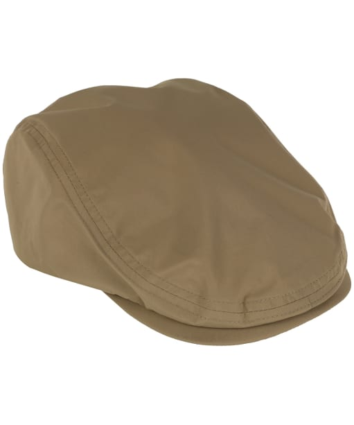Men's Barbour Waterproof Ross Cap - Dark Trench