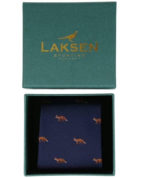 Men's Laksen Fox Tie - Old Navy