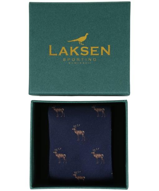 Men's Laksen Deer Tie - Old Navy