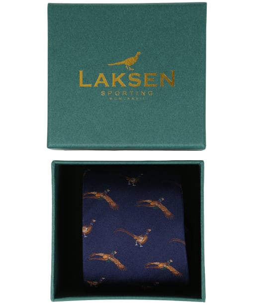 Men's Laksen Fly-By Pheasant Tie - Old Navy