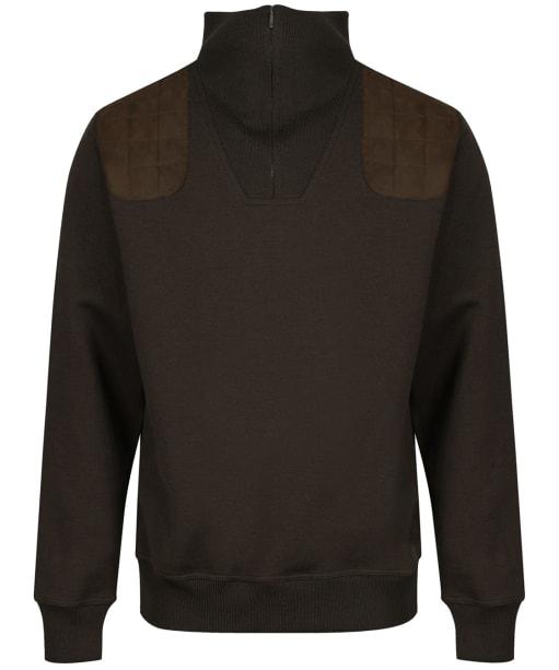 Men's Laksen Windsor Windstopper Sweater - Hazelnut