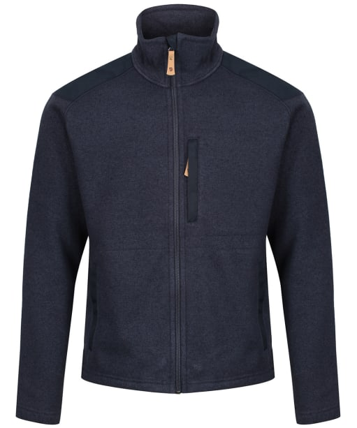 Men's Fjallraven Buck Fleece - Dark Navy