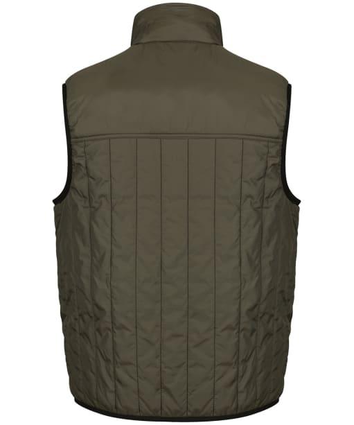 Men's Filson Ultralight Vest - Olive / Grey