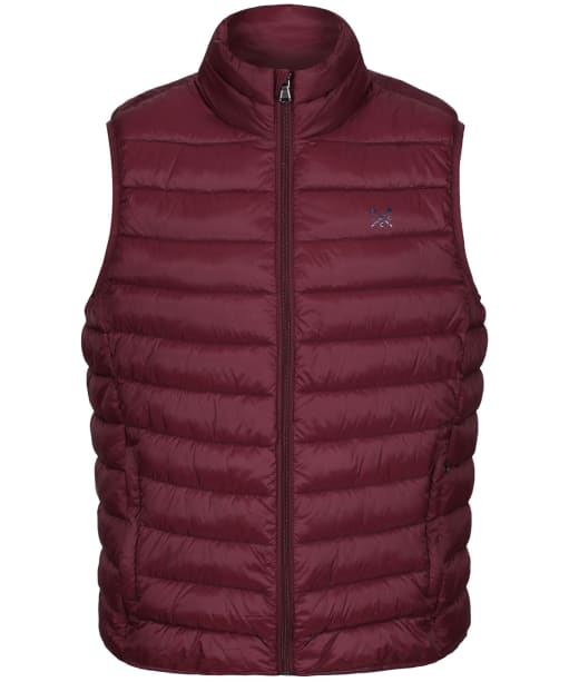 Men's Crew Clothing Lightweight Gilet - Port Royale