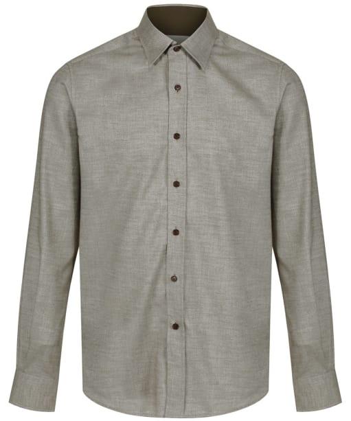 Men's Le Chameau Burford Shirt - Chameau Green