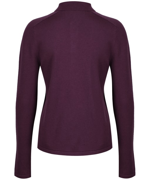 Women's Le Chameau Woodchester Jumper - Heather