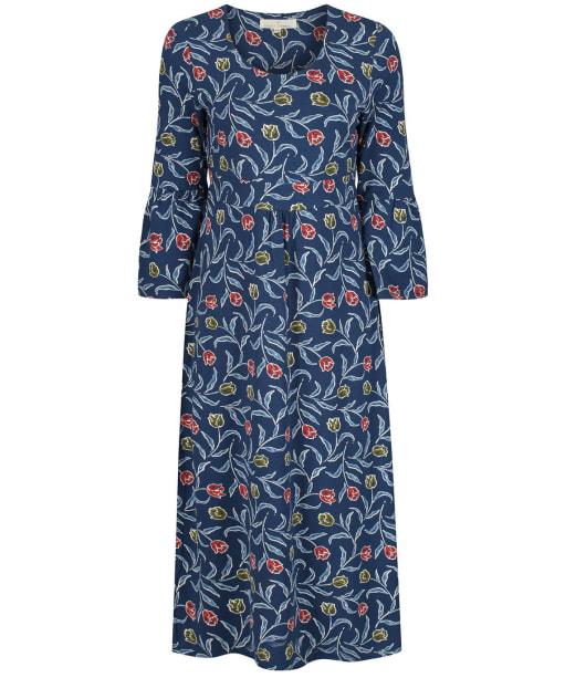 Women's Seasalt Delen Dress - Garden Tulip Squall