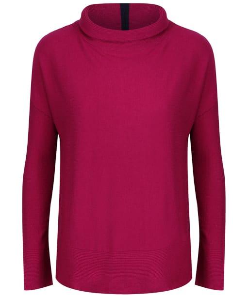 Women's Joules Juniper Sweater - Purple