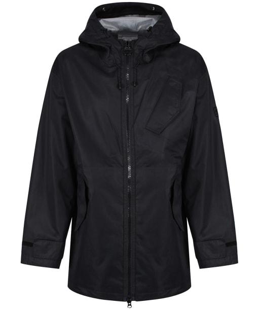 Men's Barbour International Acoustics Jacket - Black