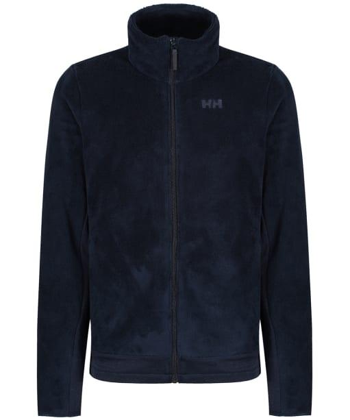 Men's Helly Hansen Feather Pile Jacket - Navy