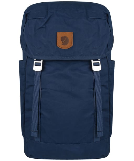 Fjallraven Greenland Top Large Backpack - Storm