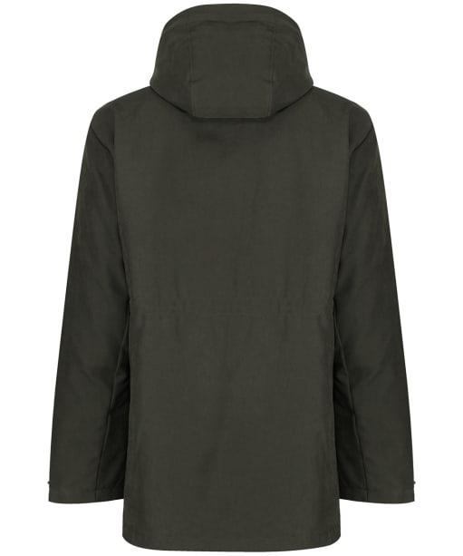 Men's Musto Whisper Highland Gore-tex® Primaloft® Jacket - Dark Green