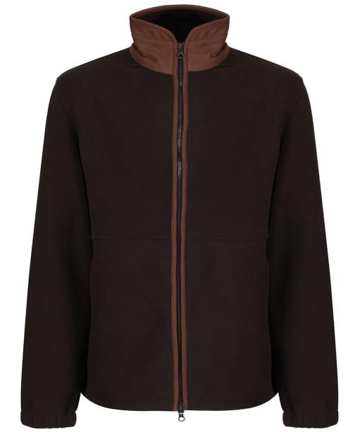 Men's Alan Paine Aylsham Fleece Jacket - Peat