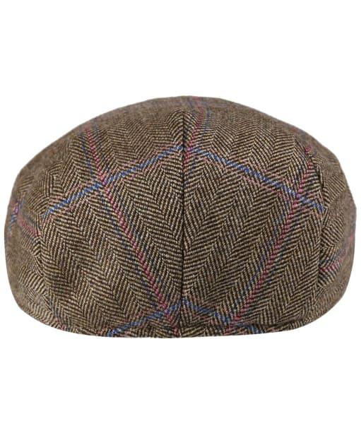 Dubarry Holly Tweed Cap - Woodrose