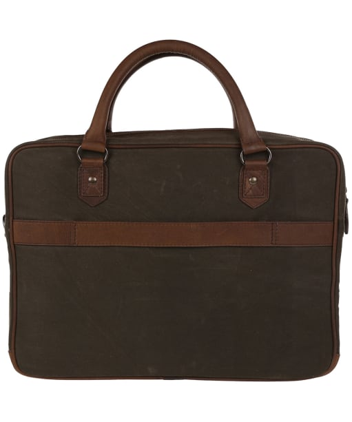 Dubarry Lahinch Brief Bag - Olive