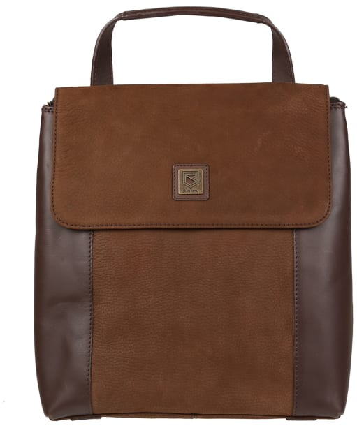 Dubarry Dingle Cross Body Bag - Walnut