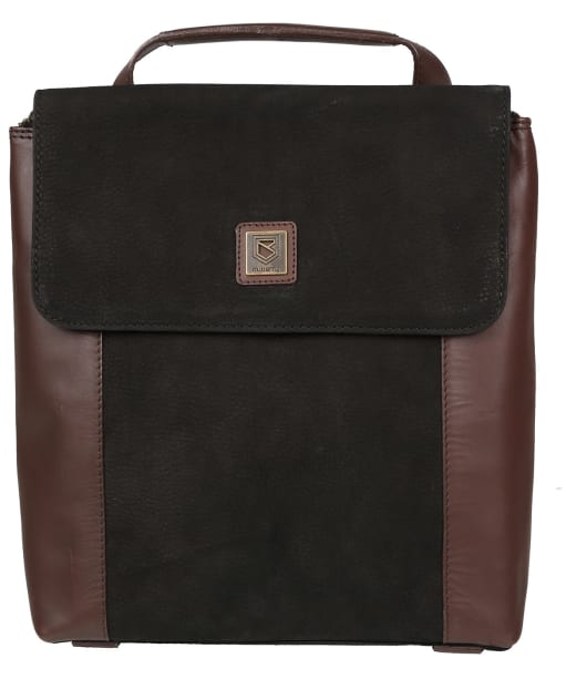 Dubarry Dingle Cross Body Bag - Black / Brown