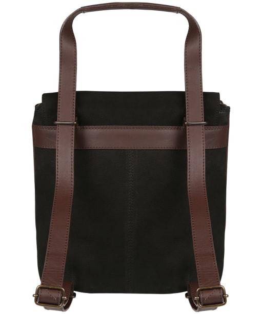 Dubarry Dingle Cross Body Bag - Black / Brown