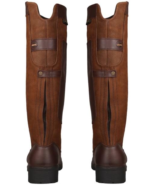Women's Dubarry Clare Boots - Walnut