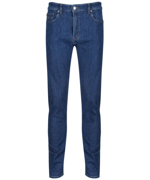 Men's R.M. Williams Loxton Jeans - Blue Wash