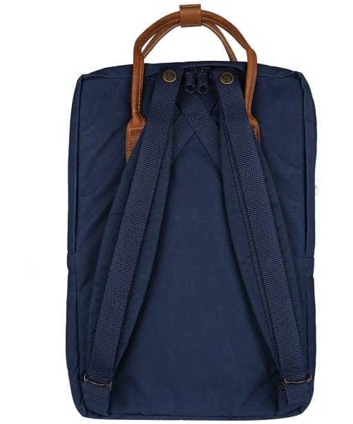 Fjallraven Kanken No.2 Laptop Backpack - Navy