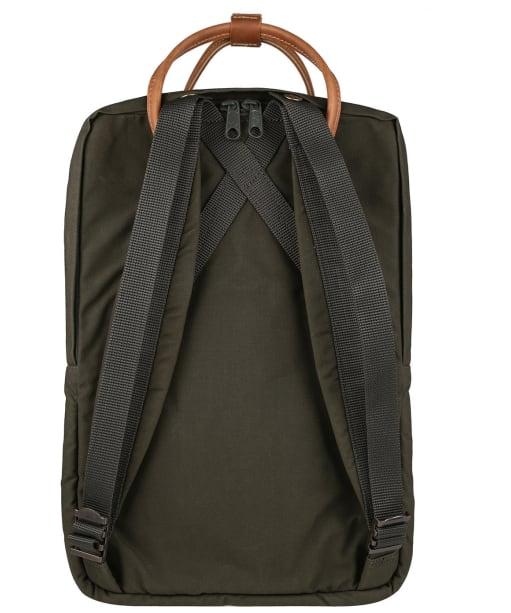 Fjallraven Kanken No.2 Laptop Backpack - Deep Forest
