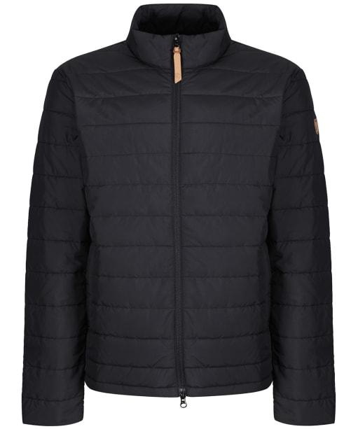 Men's Fjallraven Kiruna Liner Jacket - Black