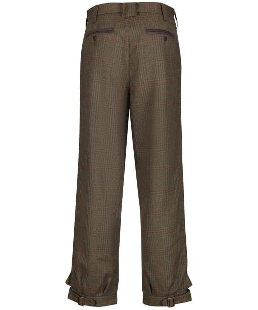 Men's Schoffel Tweed Plus Fours - Buckingham Tweed