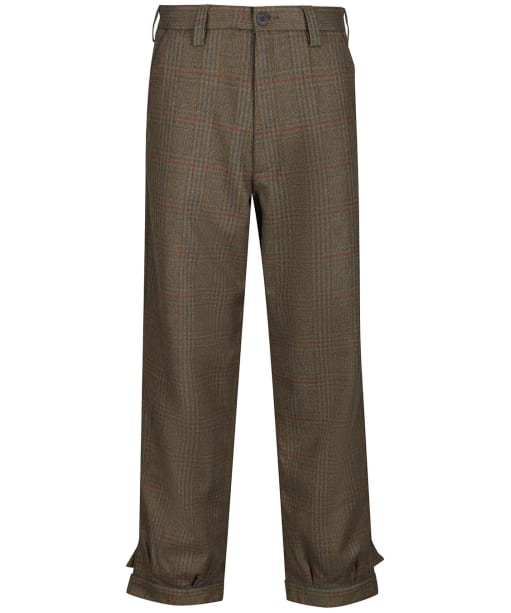 Men's Schoffel Tweed Plus Fours - Buckingham Tweed