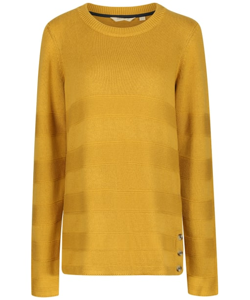 Women's Lily & Me Isabelle Jumper - Mustard