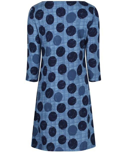Women's Lily & Me Laurel Dress - Blue