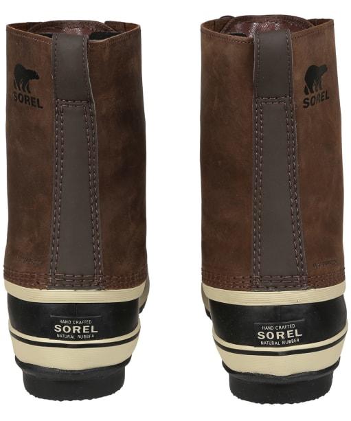 Men's Sorel 1964 LTR Boots - Tobacco