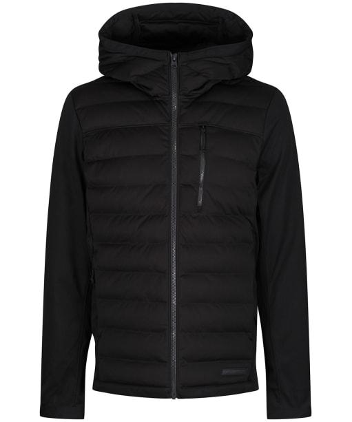 Men's Didriksons Gotar Waterproof Jacket - Black