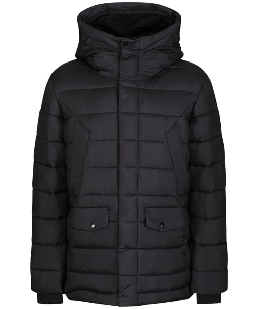 Men's Didriksons Urban Jacket - Black