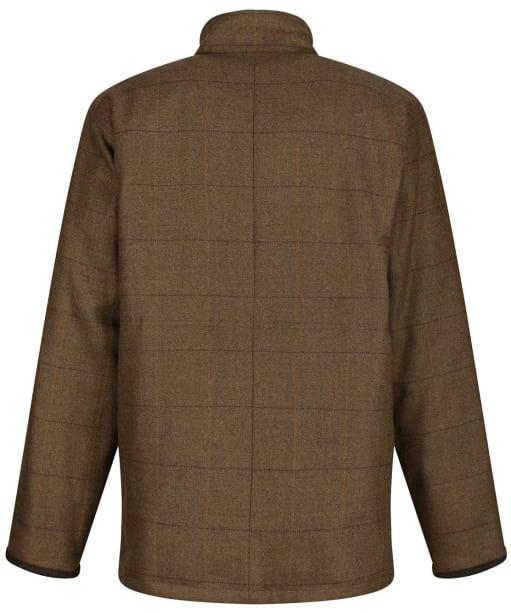 Men's Laksen Firle Tweed Chatsworth Coat - Firle Tweed